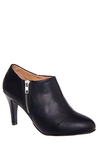 Dulcie Dress Bootie