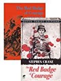 img - for Progeny Press Study Guide SET for The Red Badge of Courage--INCLUDES BOOK book / textbook / text book
