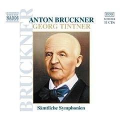 Bruckner: S舂tliche Symphonien