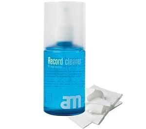 Reinigungs-Kit für Vinylplatten AM10101 - 200 ml