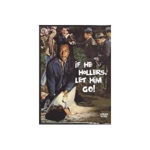 If He Hollers Let Him Go, Chester B. Himes. Signed First Edition, 1st Printing.