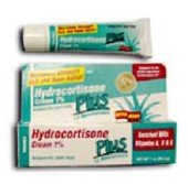 Hydrocortisone 1 % Maximum Strength Anti-Itch Cream Plus By Taro - 1 Oz