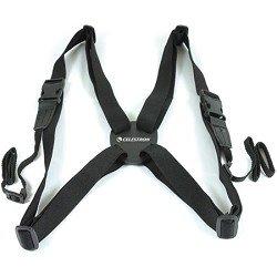Celestron 93577 Binocular Harness (Black)