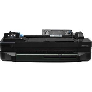 "HP Designjet T120 Thermal Inkjet 24"" ePrinter"