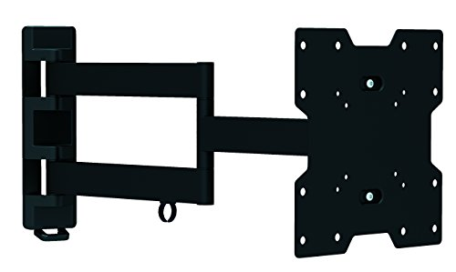 GForce GF-P1124-922 Full Motion Articulating TV Wall Mount Bracket for 17″-37″ TVs