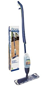 Bonakemi WM710013393 Hardwood Floor Mop