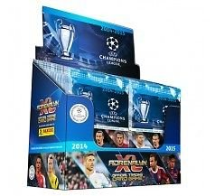Champions League Adrenalyn XL 2014/2015 (10 Packs) 14/15 Packets (2014 Champions League compare prices)