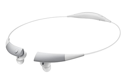 Click to buy Samsung Gear Circle - White - Bluetooth Headset - Retail Packaging - White - From only $67.7