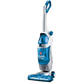Hoover FloorMate SpinScrub Wet/Dry Vacuum Cleaner, H3044