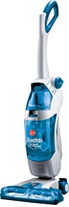 Hoover FloorMate SpinScrub Wet/Dry Vacuum Cleaner, H3044