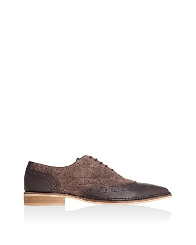 Redfoot Oxford