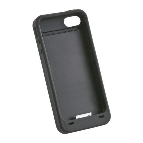 サンワサプライ iPhone4S・4専用 WLC-IPH11BK