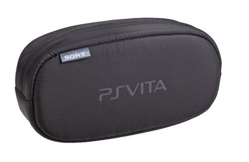 Playstation Vita Travel Pouch front-551687
