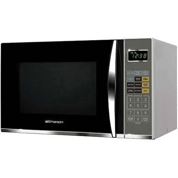 Emerson Radio Corp.-E 1.2 Cu Ft Microwave Oven