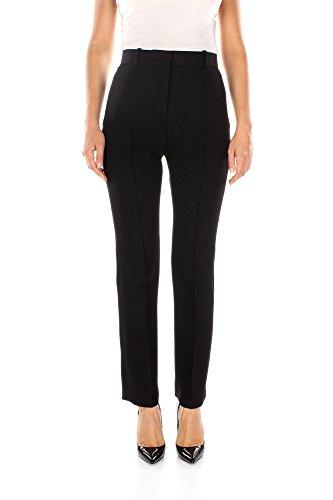 15I5461120001-Givenchy-Pantalons-Femme-Laine-Noir