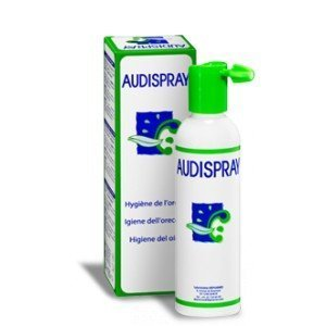 Audispray Adult Ear Hygiene 50ml by Audispray