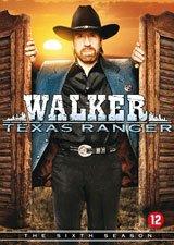 Walker Texas Ranger: Series 6
