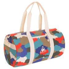 LE COQ SPORTIF borsa multicolor