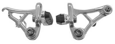 Buy Low Price Origin8 Ultim8 Cantilever Brake Silver (13032JB)