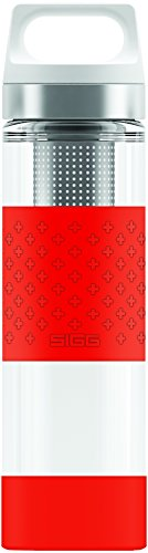Sigg-Thermoflasche-Hot-und-Cold-Glass-WMB-Rot-04-Liter-85559