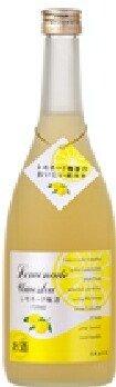 研醸 レモネード梅酒 720ml.e