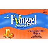 Fybogel Sachets Orange