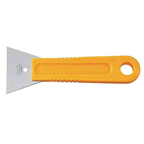 Olfa 1086562 Scr-L, 2 1/3-Inch Multi-Purpose Scraper