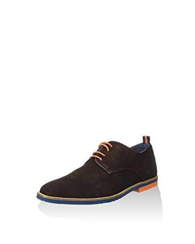 Ortiz & Reed Zapatos derby Sagus Marrón
