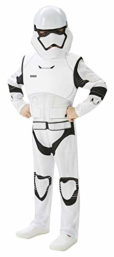 Rubie's IT620268-L - Costume Stormtrooper Deluxe, L