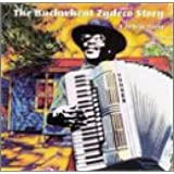 Buckwheat Zydeco Story: A 20 Year Party