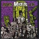 Earth A.D. (Vinyl)