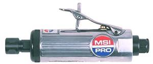 MSI-PRO SM512 1/4-Inch Straight Die Grinder