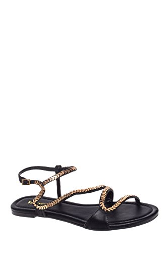 Serpent Casual Flat Sandal