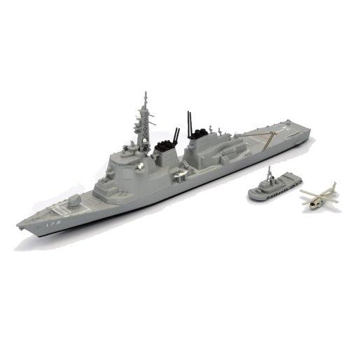 現用艦船キットコレクションVol.1 海上自衛隊 護衛艦 [1B.こんごう 洋上Ver./タグボート&SH-60付き](単品)