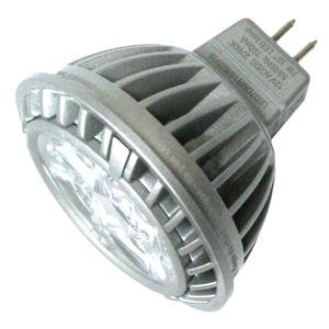 Ge 66130 - Led7Dmr16/827/15 Mr16 Flood Led Light Bulb