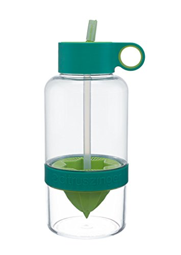Buy Bargain ZingAnything Citrus Zinger Biggie - Green