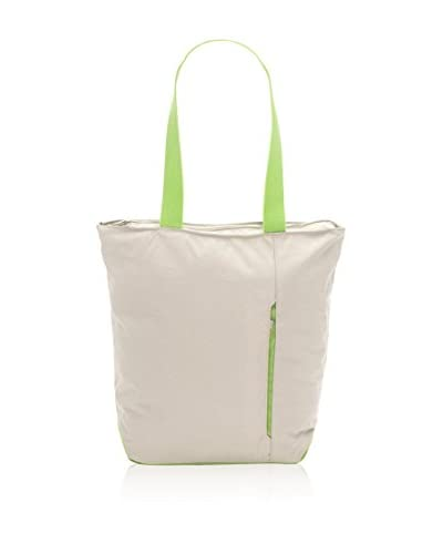 Invicta Bolso shopping B-Color Hielo / Verde