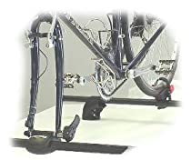 Yakima BOA Fork Mount Short Tray Rooftop Bicycle Carrier