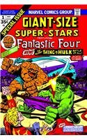 Essential Fantastic Four, Vol. 7 (Marvel Essentials) (v. 7) by Gerry Conway, Tony Isabella, Len Wein and Stan Lee