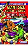 Essential Fantastic Four, Vol. 7 (Marvel Essentials) (v. 7) (0785130632) by Gerry Conway