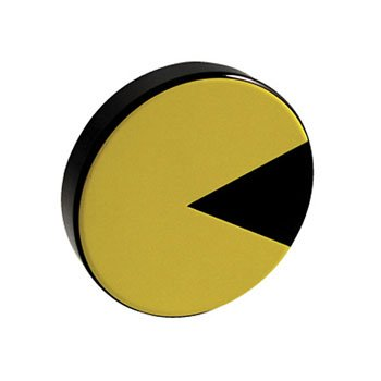 Pac-Man Power Pellets Candy Pac-Man Tin