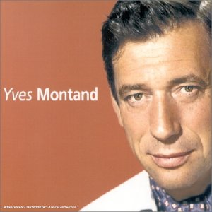 Yves montand music for Le jardin yves montand