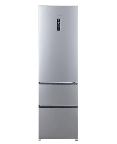 haier-a2fe635csj-nevera-y-congelador-frigorifico-independiente-ultimo-lugar-a-plata-sn-t-led