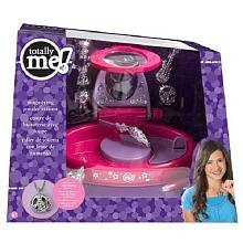Totally Me! Magnifying Jewelry Station by Toys R Us