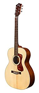 Guild Guitar in Natural 1 by Guild Guitars
