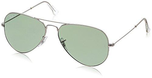 Ray-Ban Aviator Sunglasses (Golden) (RB3025 019/0558)