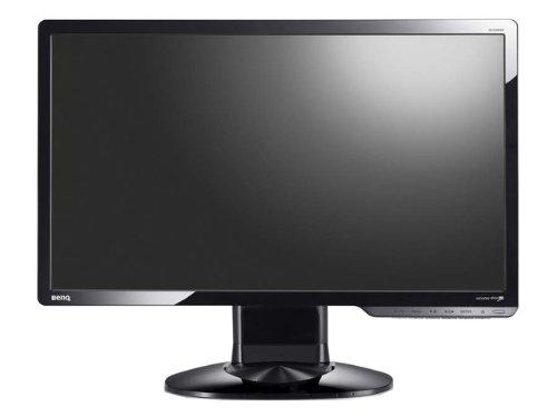 "BenQ 61,0cm G2420HDB 16:9 24"" DVI schwarz glanz Full-HD"