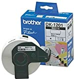 BROTHER QL-550用宛名ラベル DK-1201
