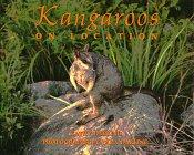 Kangaroos on Location, Darling, Kathy