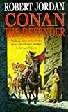 Conan the Defender (0099704013) by Jordan, Robert